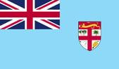 Fiji Bandera