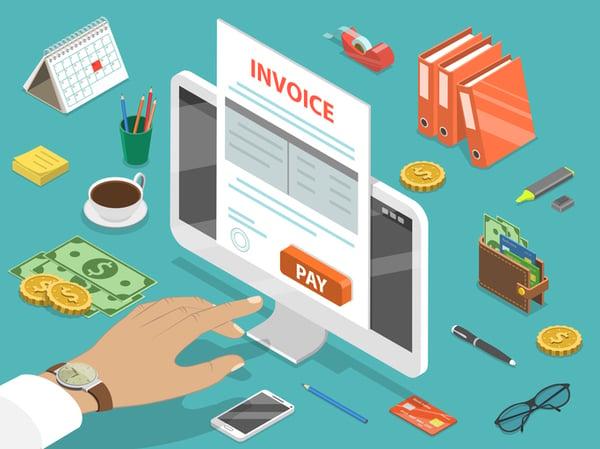 Impacto e-factura