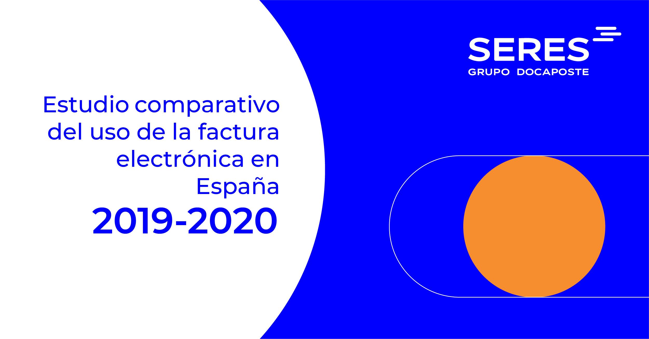 Estudio Factura Electrónica en España
