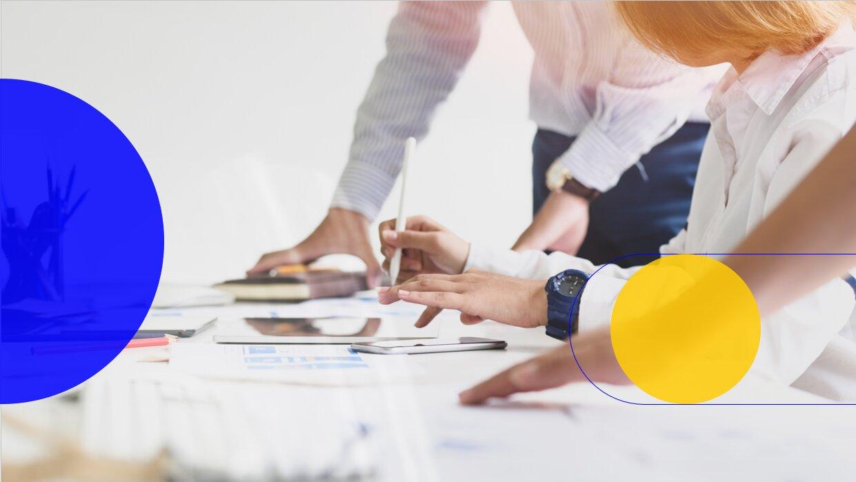 Digitalizar a experiência do cliente